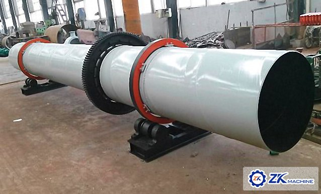 Fertilizer Rotary Dryer