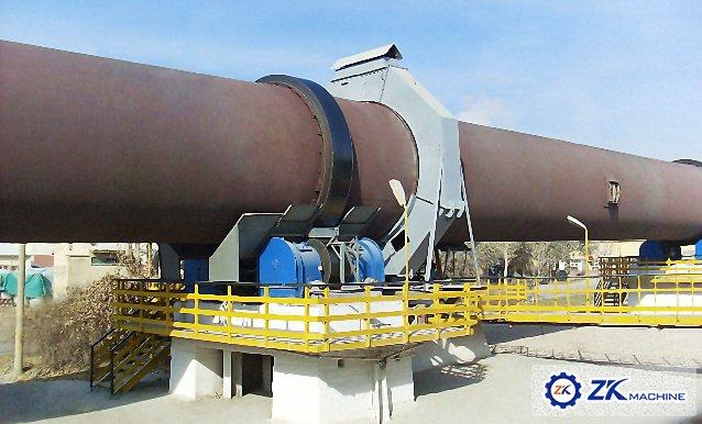 ESAN Mg Smelting Project