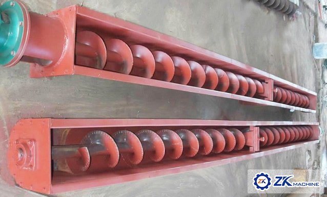 GX Screw Conveyor