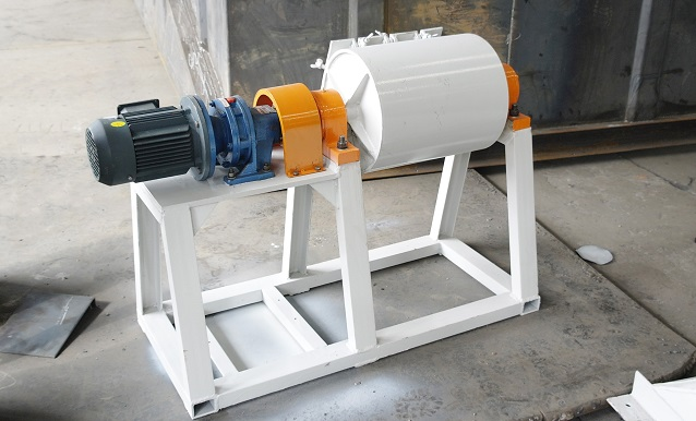Small Lab Ball Mill