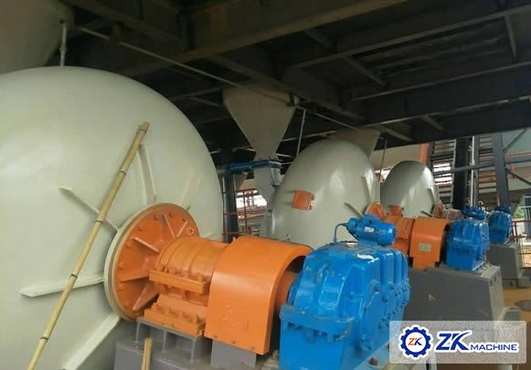 Lithium Carbonate Production Line Pr