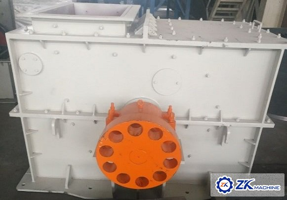 PCH1010 Ring Hammer Crusher for Coal